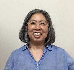 山田由美子
